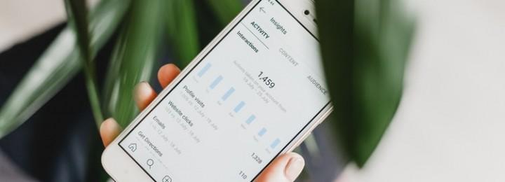 Sustainable Prospects PHO704: Week 10: Forum – Instagram